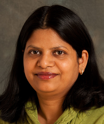 Parveen Goyal, MD
