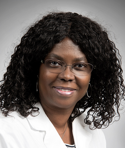 Theresa Acquaah, MD
