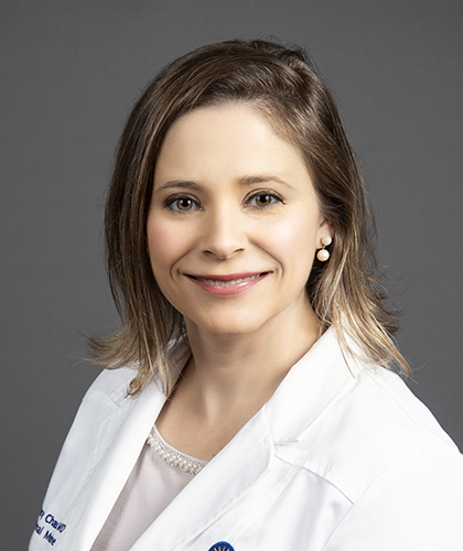 Nancy Chasko, MD