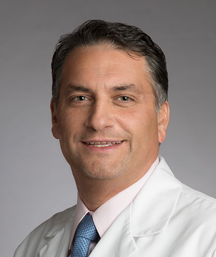 Paul Impellizzeri, MD