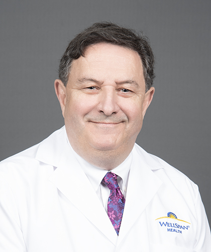 George Logothetis, MD