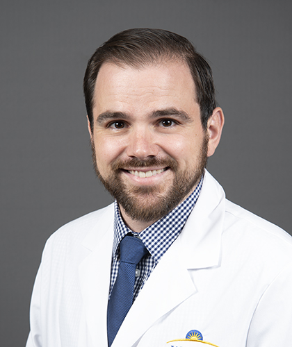 Bradley Mathers, MD