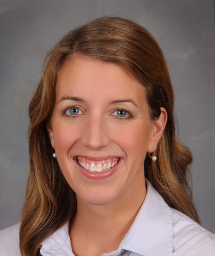 Tiffany Morton, MD