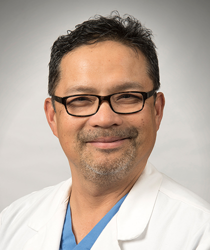 Norman Navarro, MD