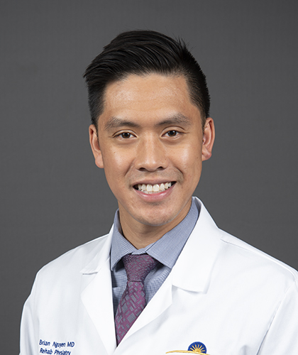 Brian Nguyen, MD