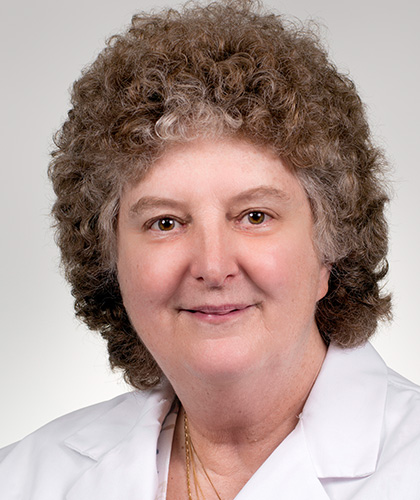 Ann Ramage, MD