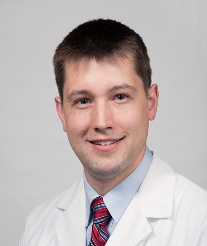 Benjamin Smith, MD
