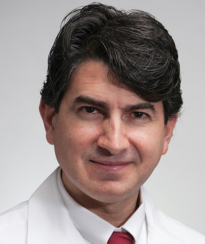 Richard Trevino, MD